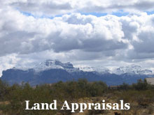 Residential Appraisal Services